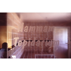Hammam + 1h d'Espace Bien Etre (2h)