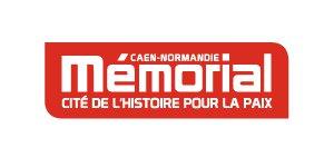 logo de Mémorial de Caen