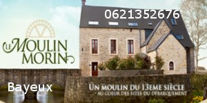 Le Moulin Morin